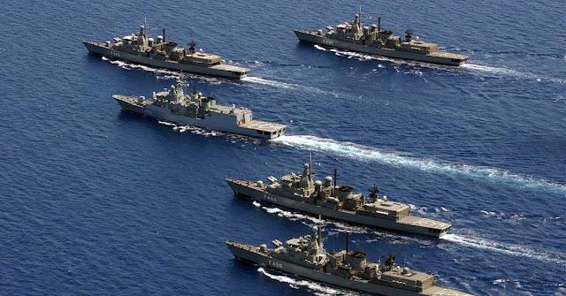 «Πεντάγωνο»: «Ενισχύστε άμεσα τον Ελληνικό Στόλο-Θέλουμε πλοία»-Στόχος οι 10 Φρεγάτες