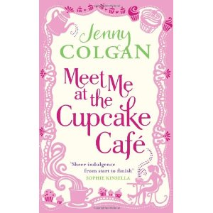 meet me at the cupcake cafe recipes