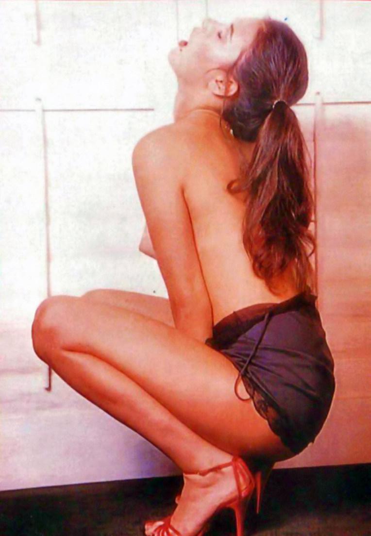 Mordendotilcuore Young Demi Moore Nude Pics - Demi Moore -7168