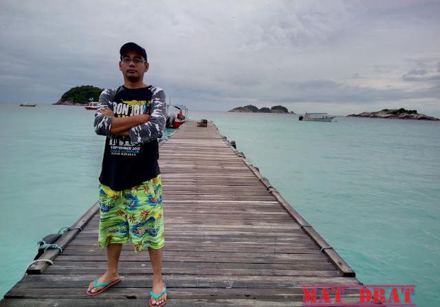 Percutian Ke Pulau Redang