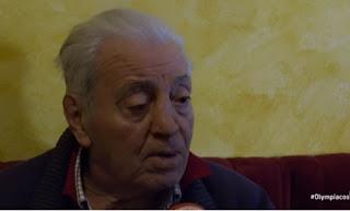 Είπε το στερνό αντίο ο θρυλικός Αλέκος Σπανουδάκης στα 91 του ...