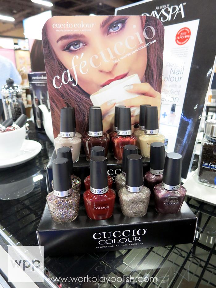 Cafe Cuccio