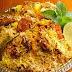 செட்டிநாடு ஸ்பெஷல் சிக்கன் பிரியாணி - Chettinadu Special Chicken Biriyani