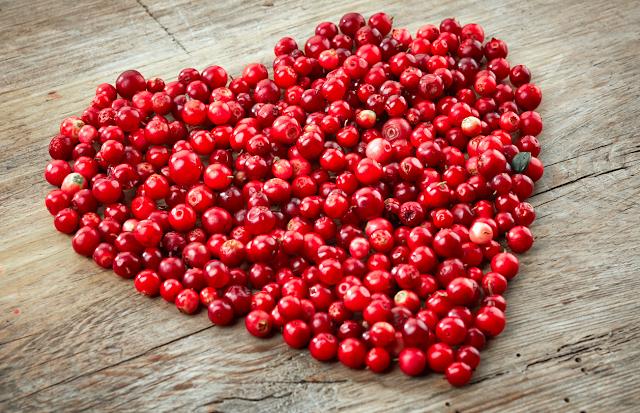 las frutas de arándanos y sus propiedades