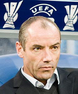 Paul Le Guen super eagle new coach
