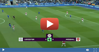 #EPL Stream: Crystal Palace Vs Arsenal #CRYARS