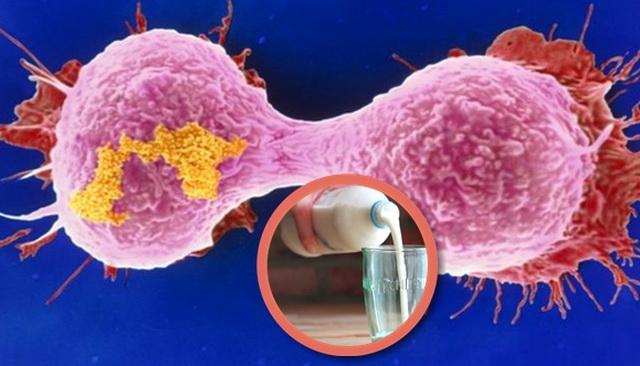 aceasta bautura produce cancer la san