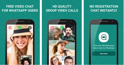 WhatsApp rolls out group video and voice calls - Tech E Mobi - All the information you need
