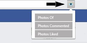 Πώς μπορείτε να δείτε όλες τις φωτογραφίες ενός χρήστη στο  Facebook;