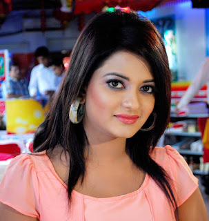 Shampa Hasnine Bangladeshi Actress Marriage
