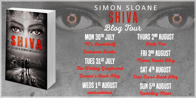 blog-tour, shiva, simon-sloane, book