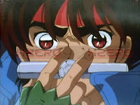 3 - BtX | 25/25 + OVAS | HD | Mega