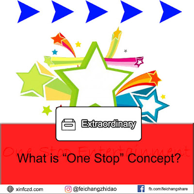 What Is One Stop Concept?