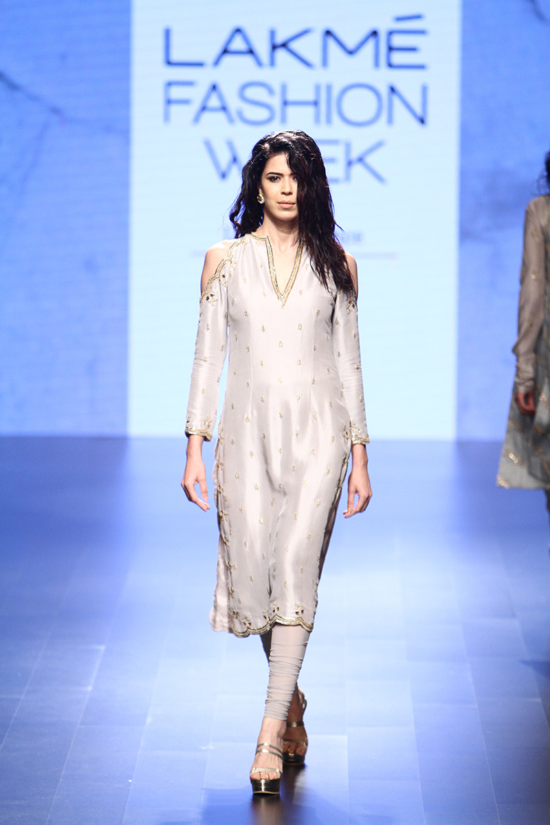 Lakmé Fashion Week Winter Festive 2018: South Asian Fashion And Travel Blog By