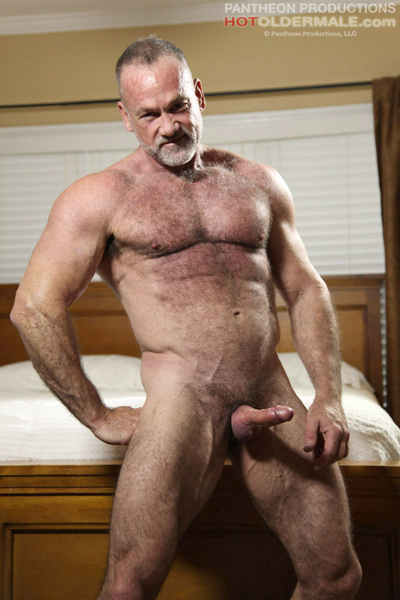 Pity, hot daddy nude pic your