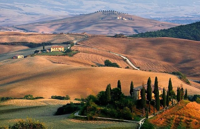 How to live a sustainable life in Italy