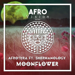 Imagem AfroTura feat. Shermanology - Moonflowet