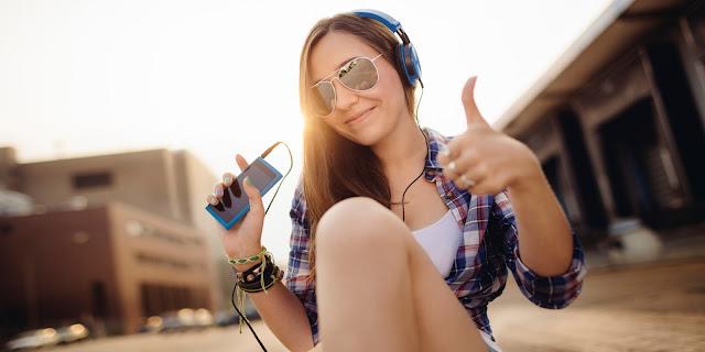 Sering Mendengarkan Musik Ternyata Memberikan Segudang Manfaat