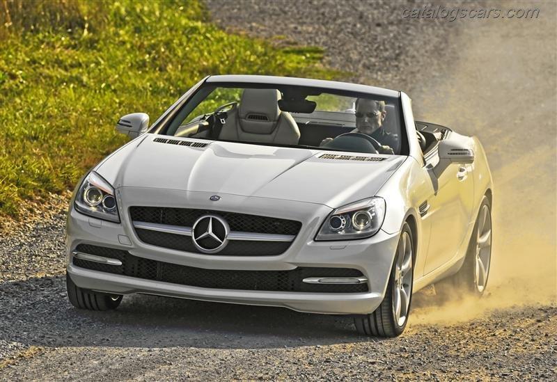 صور سيارة مرسيدس بنز SLK كلاس 2015 - اجمل خلفيات صور عربية مرسيدس بنز SLK كلاس 2015 - Mercedes-Benz SLK Class Photos Mercedes-Benz_SLK_Class_2012_800x600_wallpaper_03.jpg