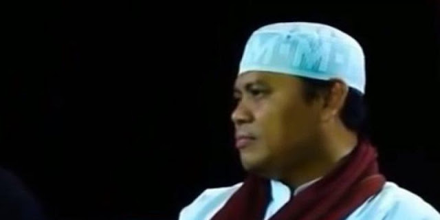 Paspor Milik Gus Nur Ditarik Ditjen Imigrasi, Ada Apa?
