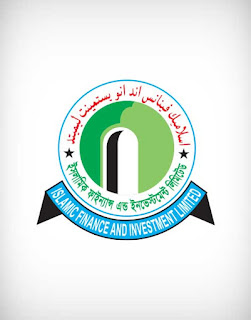 islamic finance and investment limited vector logo, islamic finance and investment limited logo, islamic finance and investment limited bangladesh, islamic finance and investment limited bd