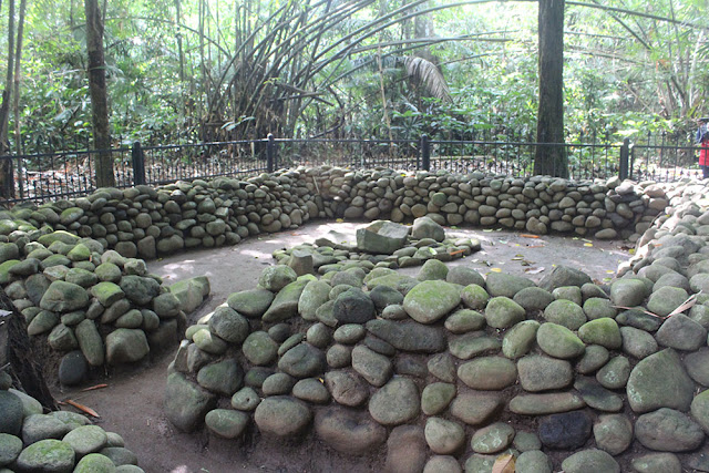 Situs Ciung Wanara Cagar Budaya yang Terlupakan
