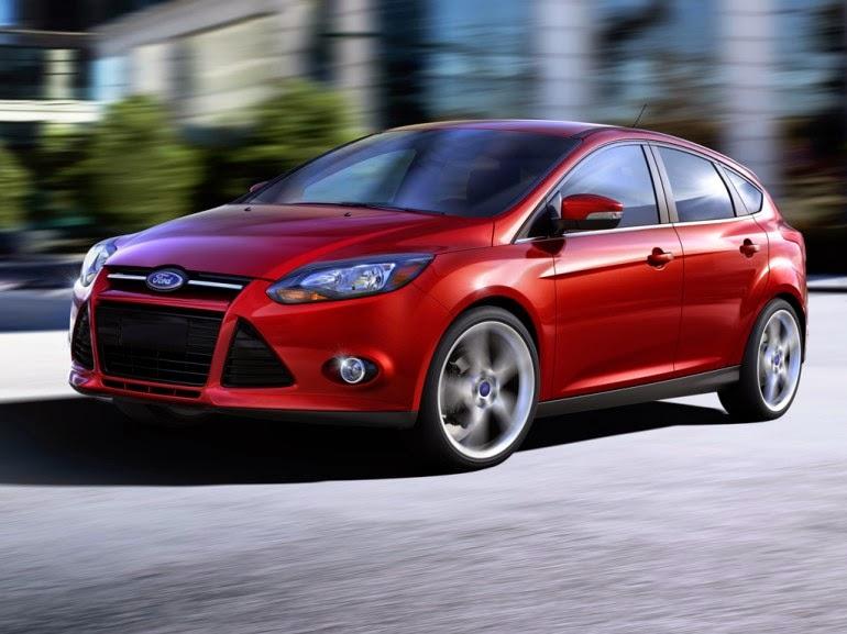 Focus Ford
