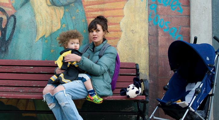 SMILF - Comedy Ordered to Series by Showtime