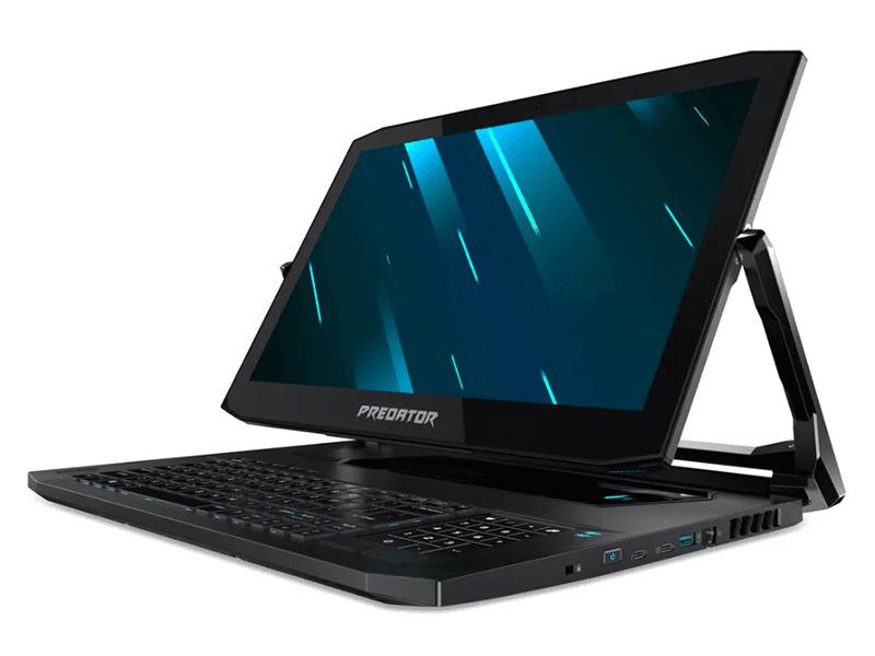 CES 2019: Acer reveals Predator Triton 900 details