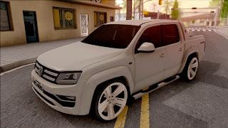 [MTA:SA] VW Amarok Na Fixa
