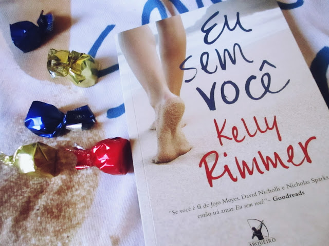 Eu Sem Você - Kelly Rimmer
