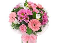 Cara Menjaga Bunga Dalam Vas Segar Lebih Lama