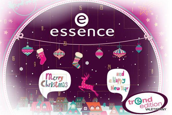 Calendario Dellavvento Essence.Valeria Trukkina100 Preview Calendario Dell Avvento