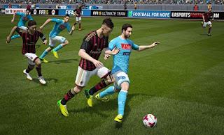 Free Download FIFA 16 APK Terbaru 2016