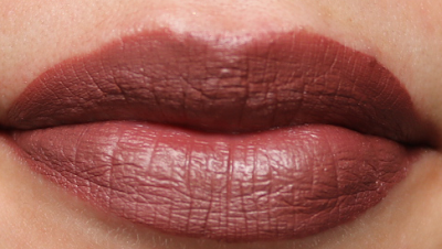 Lord & Berry Timeless Kissproof Lipstick in First Lady