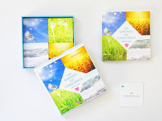 108 graines de conscience - Alma on Earth (Editions Exergue)