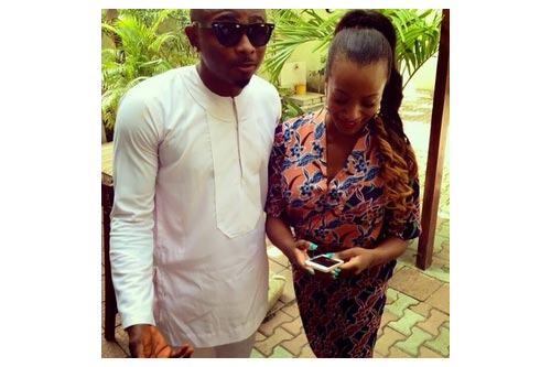 Sean Tizzle: I never dated DJ Cuppy but I had a crush on her