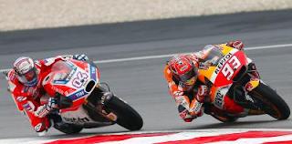 Cheste decide este finde campeon MotoGP Marquez o Dovizioso