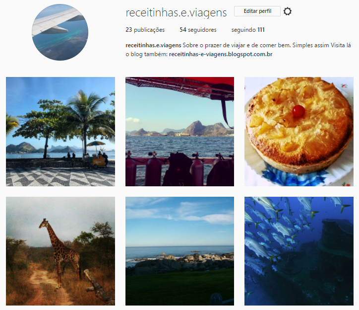 Siga me no Instagram