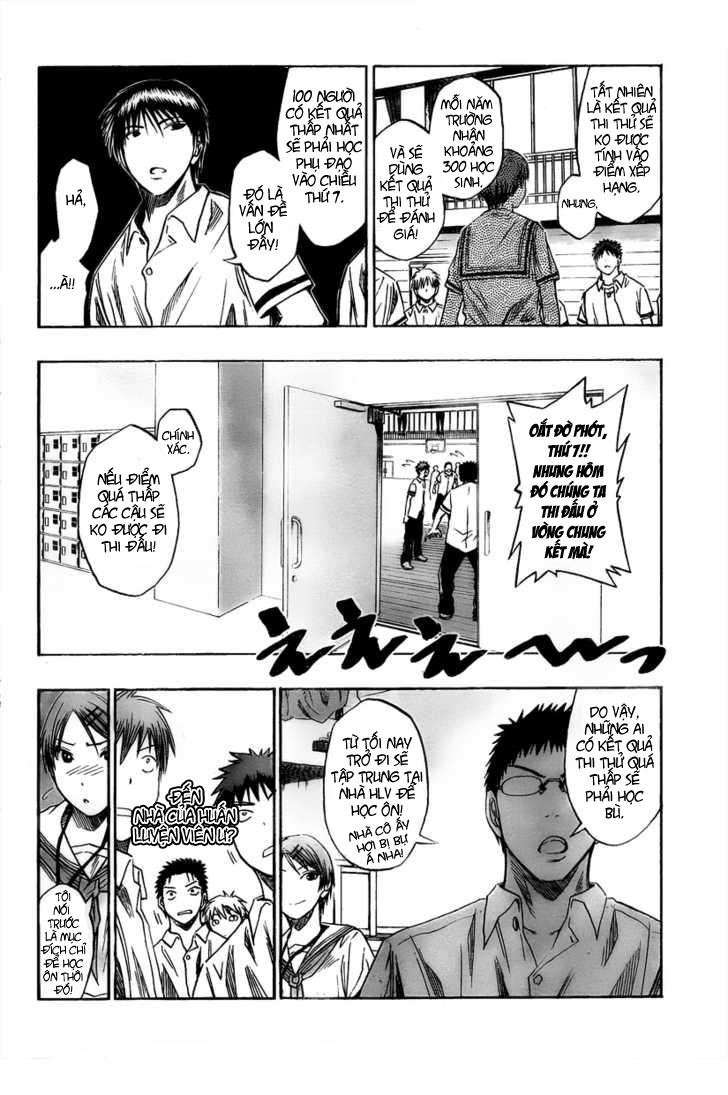Kuroko No Basket chap 037 trang 8