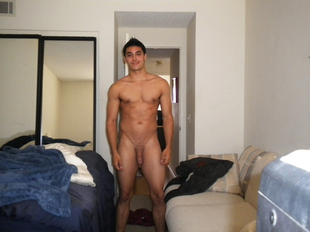 Amateur Nude Male 95