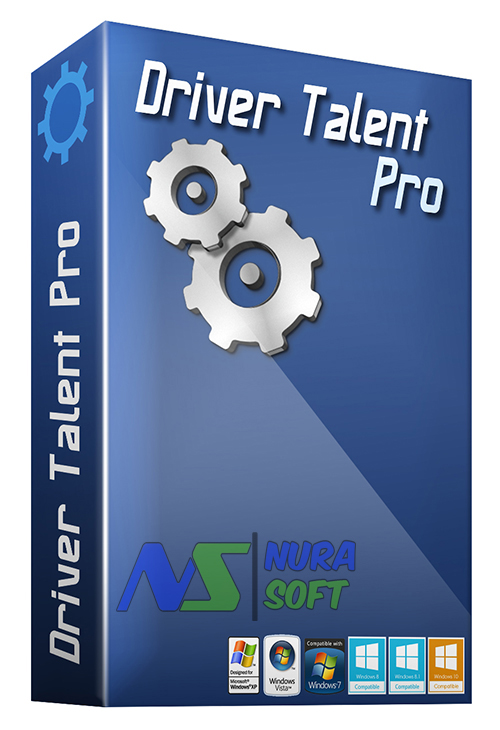 driver talent free download full version