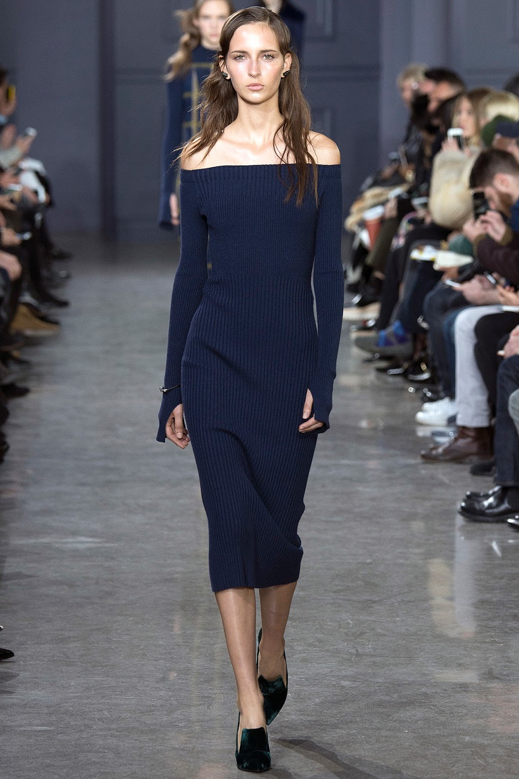 Jason Wu Fall/Winter 2016, New York Fashion Week, NYFW best collections via www.fashionedbylove.co.uk