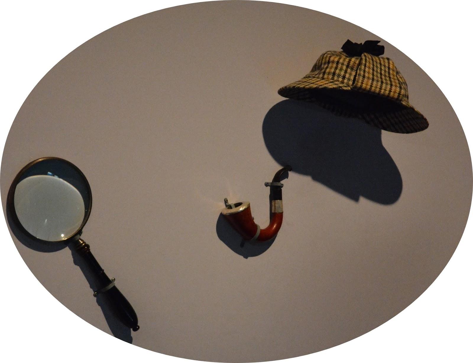 Szlakiem Sherlocka Holmesa i Arthura Connan Doyla w Londynie cz.1 Sherlock Holmes LONDYN