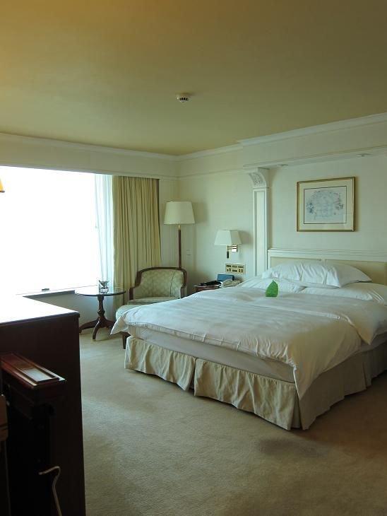 Sarah Cake's Blog: Wedding vendor review - 海景嘉福酒店 (出門酒店)