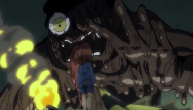 Gegege no Kitarou (2018) – Episódio 54