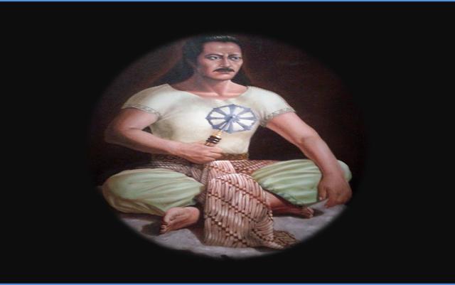 Silisilah Arya Wiralodra Bupati Indramayu