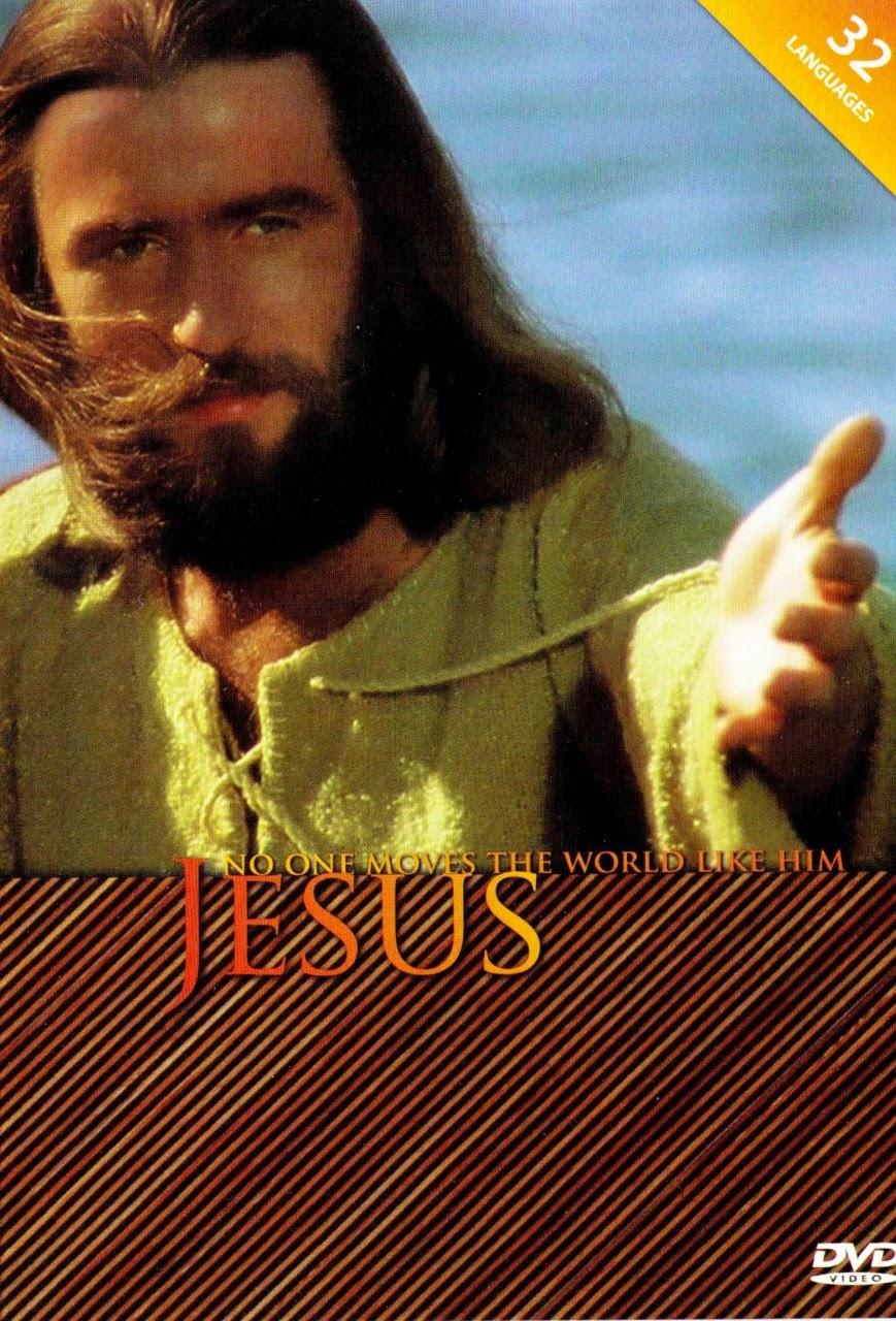 Imagen LA vida Publica de Jesus