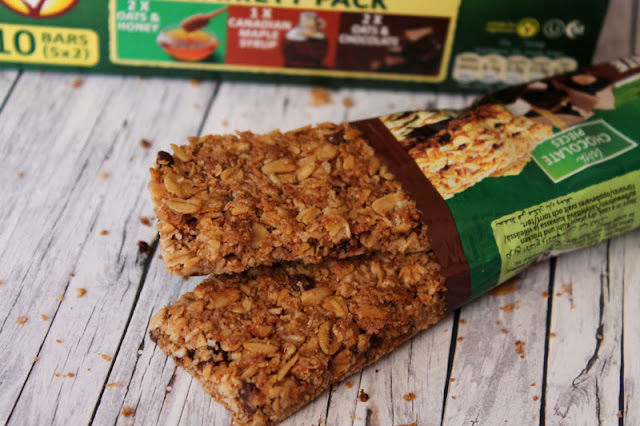 Nature Valley Crunchy Riegel - Oats & Chocolate