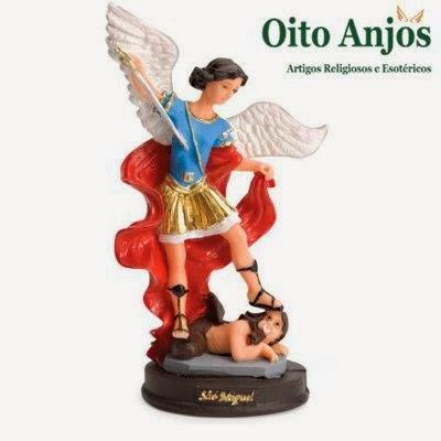 Simpatia emprego para o Anjo | Oito Anjos Artigos Religiosos e Loja Esotérica